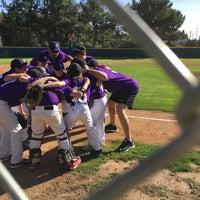 Photo taken at West Hills Baseball by David K. on 3/7/2015