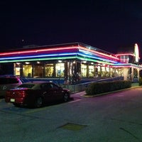 Photo taken at Double T Diner by Walt on 10/13/2012