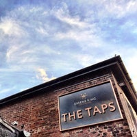 Photo taken at The Taps by Andrew K. on 9/13/2015