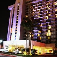 Photo taken at Anaheim Marriott by William M. on 1/8/2013