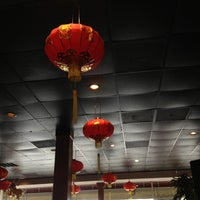 Photo taken at Kam's Fine Chinese Cuisine by Lauren B. on 1/28/2013