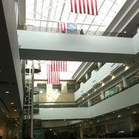Photo taken at Bulova Corporate Center by nancita j. on 1/2/2013