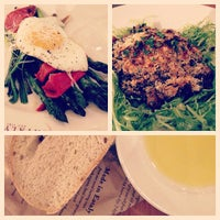 Photo taken at Le Verdure @ Eataly by Elaine L. on 4/6/2013