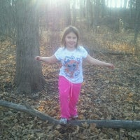 Photo taken at Petrifying Springs County Park by Kristi S. on 11/21/2012