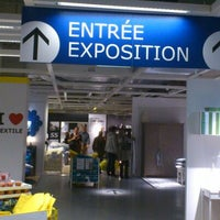 Photo taken at IKEA by Cwgladiator T. on 11/9/2012