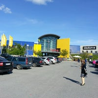 Photo taken at IKEA by Ramin S. on 5/25/2013