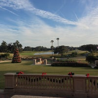 Photo taken at TPC Sawgrass by Kevin D. on 12/28/2012