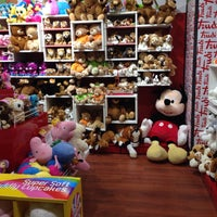 Photo taken at Toys by Annalisa V. on 2/19/2016