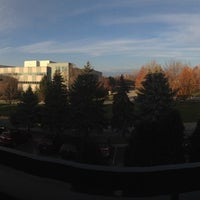 Photo taken at Courtyard Indianapolis Carmel by Frank R. on 11/11/2012