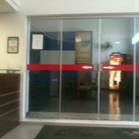 Photo taken at Rádio O POVO CBN Fortaleza FM 95.5 by Samia H. on 1/15/2013