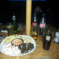 Photo taken at Bar Santiago by Rodney G. on 4/21/2013