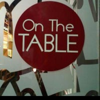 Photo taken at On The Table Restaurant by Khairun B. on 10/6/2012