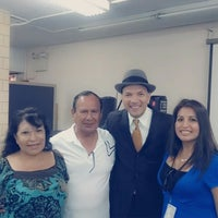 Photo taken at Queens Library at Jackson Heights by Gianina E. on 7/7/2014
