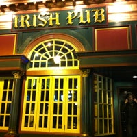 Photo taken at Irish Pub by Andrey P. on 11/21/2012