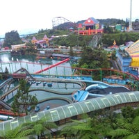 Photo taken at Genting Highlands by Ng C. on 5/15/2013