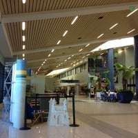 Photo taken at Northwest Florida Beaches International Airport (ECP) by Rosanne J. on 11/9/2012