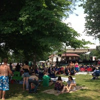 Photo taken at ComFest by Cassie B. on 6/28/2014