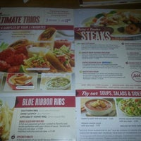 Photo taken at Applebee's by Alan L. on 10/17/2012