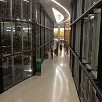 Photo taken at Mid Valley Megamall by June L. on 7/24/2013