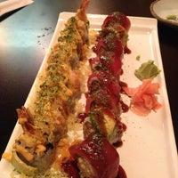 Photo taken at Nagoya Sushi by Jim P. on 4/5/2013