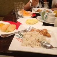 Photo taken at Waterfront Manila Pavilion Hotel and Casino by MaLdita K. on 12/15/2012