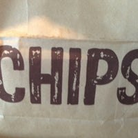 Photo taken at Chipotle Mexican Grill by Chrissy S. on 3/24/2013