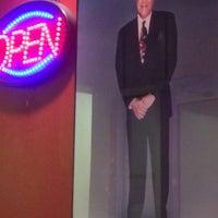 Photo taken at Jim's Rib Haven by Tom J. on 10/21/2014