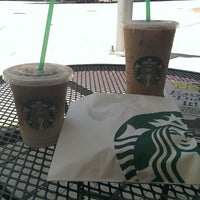 Photo taken at Starbucks by Darius L. on 5/19/2013