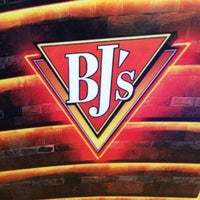 Photo taken at BJ's Restaurant and Brewhouse by Rebecca and Jeff C. on 7/31/2013