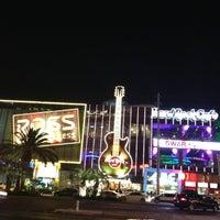 Photo taken at City of Las Vegas by Tati on 4/6/2013