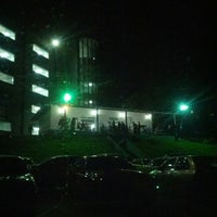 Photo taken at Universidad Bicentenaria de Aragua by Felix N. on 11/25/2013