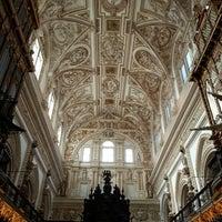 Photo taken at Mezquita-Catedral de Córdoba by .Manu . on 3/2/2013