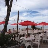 Photo taken at The BeachHouse by Shane G. on 12/16/2012