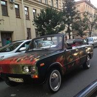 Photo taken at Би-Би by Андрей С. on 7/28/2013