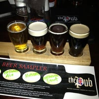 Photo taken at The Pub Tampa Bay by Deanna W. on 3/2/2013
