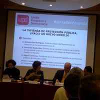 Photo taken at Hotel Catalonia Gran Vía **** by Walter S. on 3/28/2014