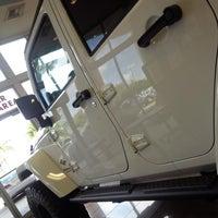 Photo taken at Arrigo Dodge Chrysler Jeep Ram Sawgrass by RodddZill▲ . on 7/24/2013