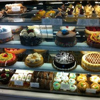 Photo taken at LaSalle Bakery by Morena on 1/18/2013