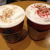 Photo taken at Starbucks Coffee 京都Porta店 by R on 11/25/2012