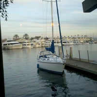 Photo taken at Woody's Wharf by Dan H. on 1/6/2013