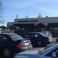 Photo taken at Starbucks by Tim B. on 3/31/2013