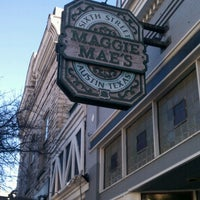 Photo taken at Maggie Mae's by Lindy V. on 12/28/2012