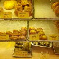 Photo taken at Kauai Bakery by Sarah M. on 6/8/2013