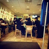Photo taken at Wonton Gourmet & BBQ by Dorjan S. on 11/23/2013