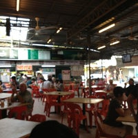 Photo taken at Long Beach Cafe (Food Court) by Cake Y. on 1/26/2013