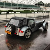 Photo taken at Goodwood Motor Racing Circuit by Jonathan K. on 8/24/2013