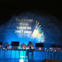 Photo taken at Songs Of The Sea Show by Jophy J. on 5/2/2014
