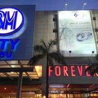 Photo taken at SM City Cebu by Louis C. on 2/25/2013