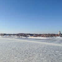 Photo taken at Suomenlinna / Sveaborg by Vladimir A. on 3/21/2013