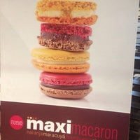 Photo taken at McDonald's by Alvaro A. on 6/1/2013